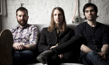 Russian Circles Announce 2017 UK and European Tour Dates