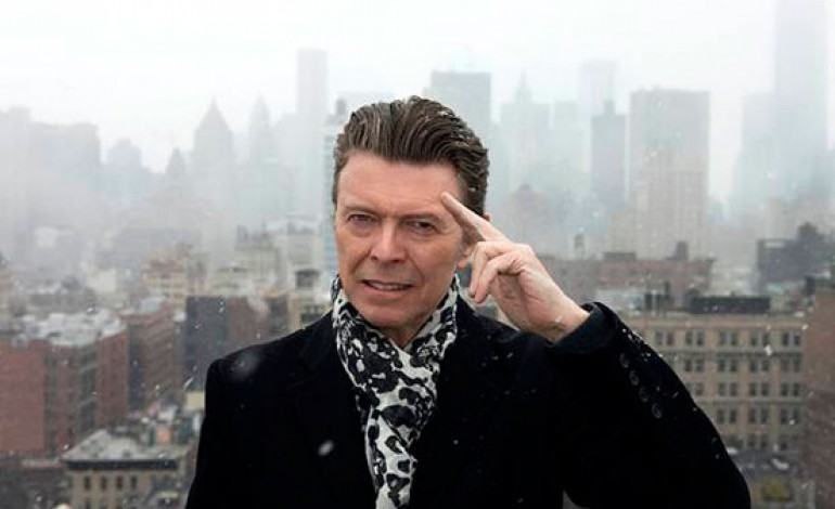 David Bowie Tributes and New Releases to Commemorate Five Years Since His Death