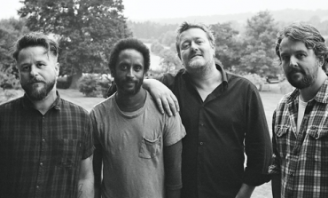 Elbow Announce Seven Outdoor UK Forest Gigs