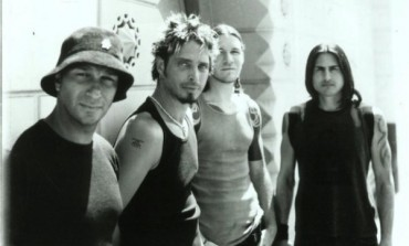 Audioslave Perform Live Together for the First Time in Ten Years
