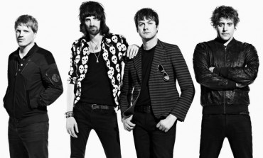 Serge Pizzorno Discusses New Kasabian Album