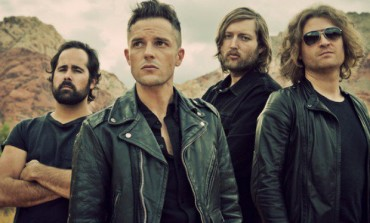 The Killers Plan to Right Some Wrongs at Glasto