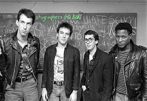 Dead Kennedys Reject Riot Fest's Offer of a Reunion