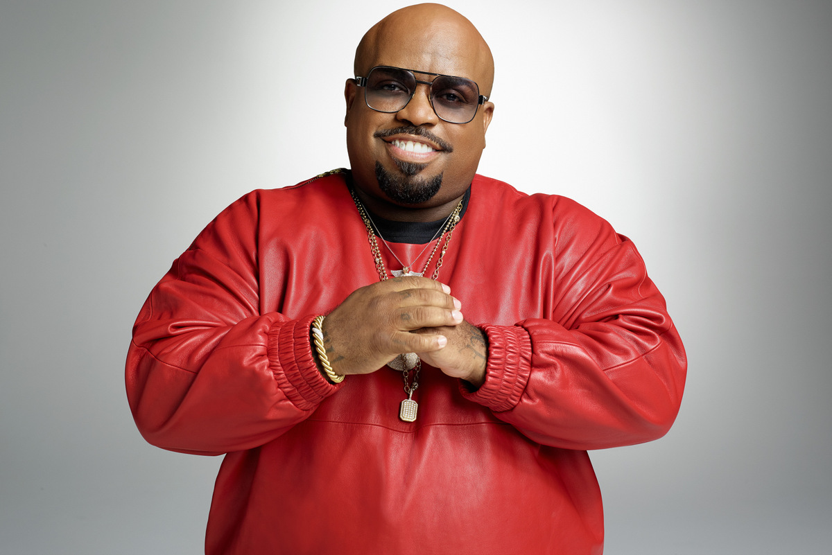 Cee Lo Green Releases Beyonce Tribute 'Jay-Z's Girl'