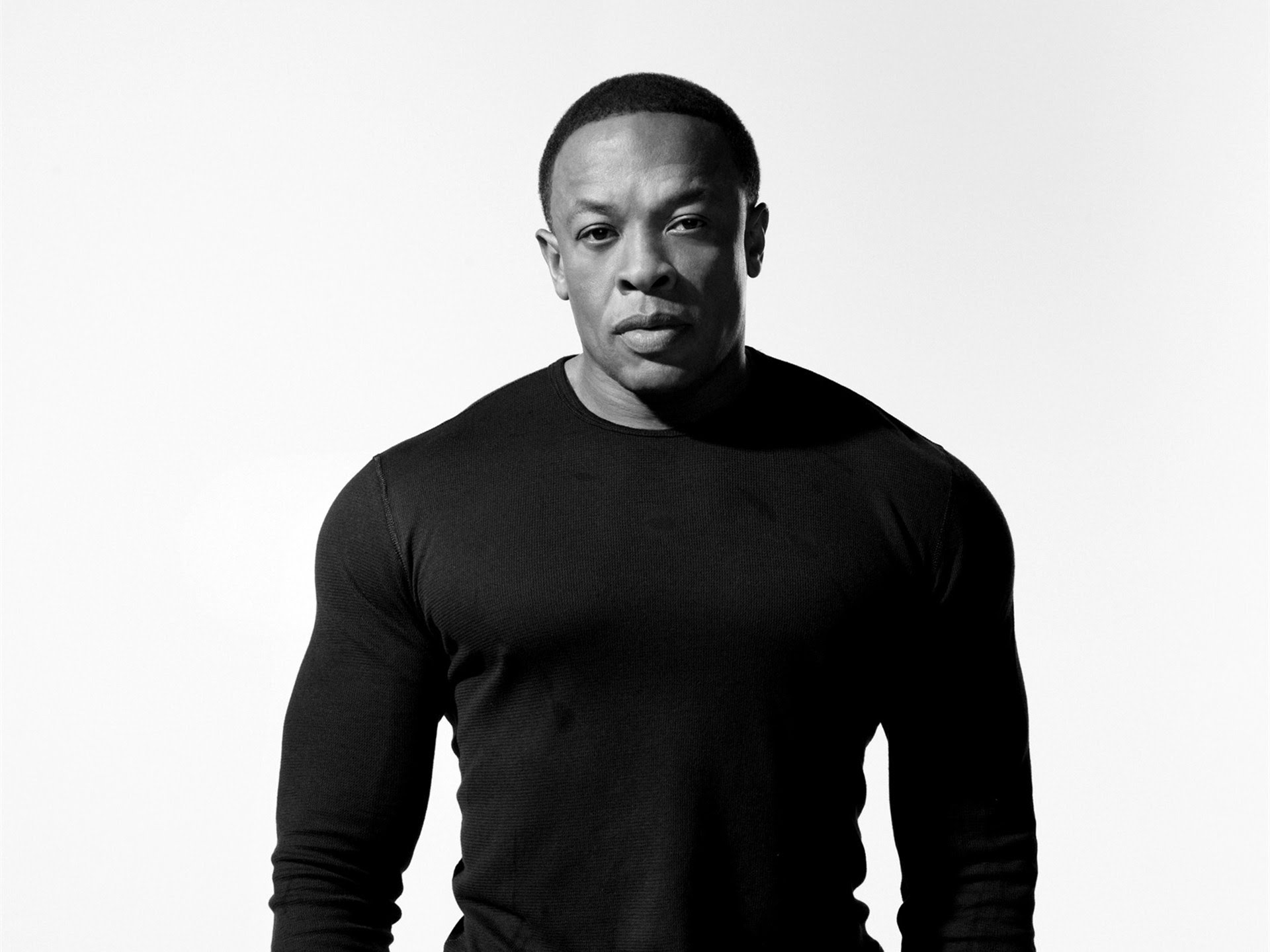 Dr. Dre to Represent LA in City's Efforts to Host 2024 Olympic Games