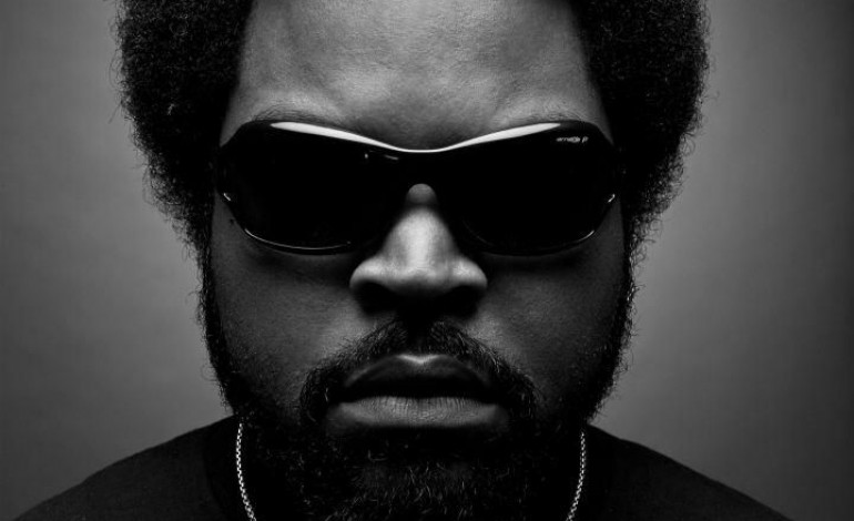 Rapper Ice Cube Confronts Bill Maher over Use of N-Word