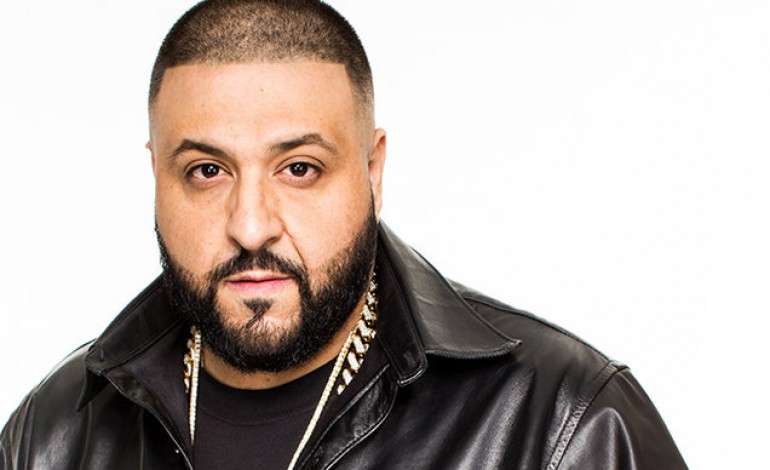 DJ Khaled Sparks Outrage After Cancelling Wireless Festival Performance