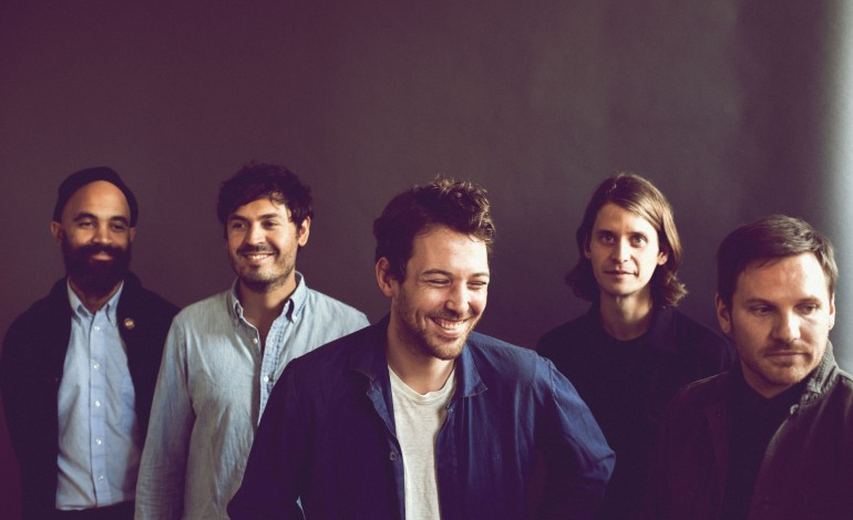 Fleet Foxes Release 'Crack-Up', Their First Album in Six Years.