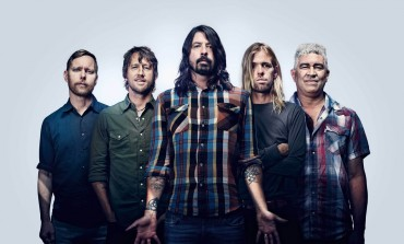 Foo Fighters Announce Huge Support Acts For 2018 UK Tour.