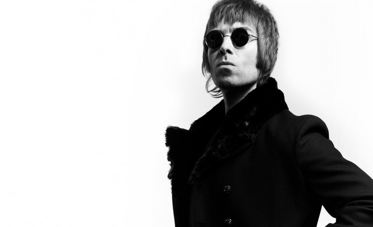 Liam Gallagher Adds Irish Dates to Summer 2018 Tour