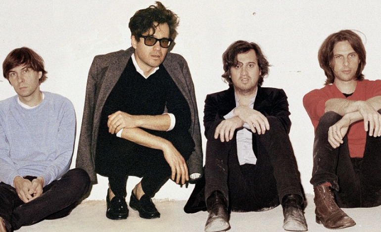 Phoenix Release Ti Amo to Critical Acclaim.