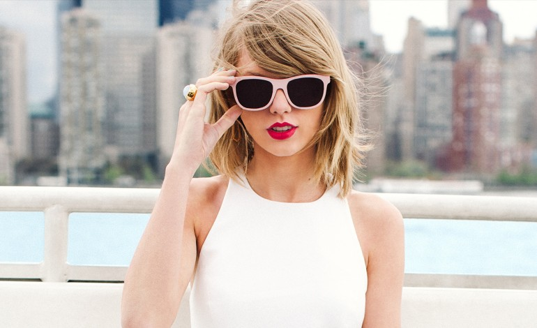 Taylor Swift Reintroduces Entire Music Catalogue on Streaming Services
