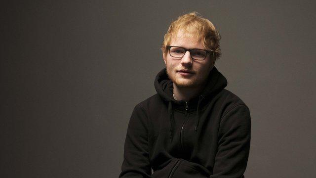 Ed Sheeran Announces 2018 Stadium Tour
