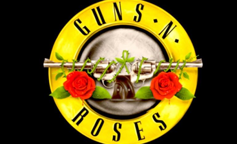 Guns N' Roses Reschedule European Tour