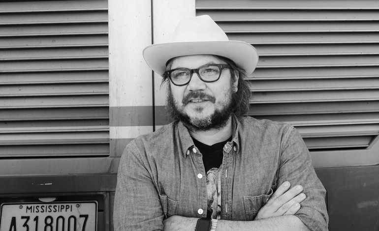 Jeff Tweedy Releases New Solo Album, Together At Last