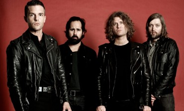 The Killers Announce Huge UK and Ireland Tour