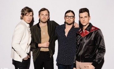 Kings of Leon Cancel Manchester Arena Show
