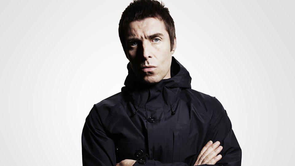 Liam Gallagher: Glastonbury Set.