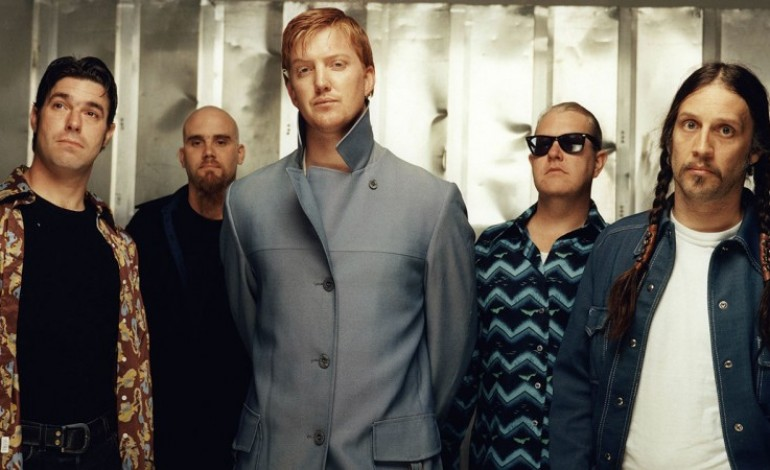 Queens Of The Stone Age Announce New Album, Tour and Preview New Single