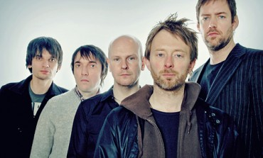 Radiohead: Glastonbury Set.