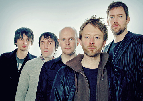 Radiohead Release Hours Of Hacked Material To Undermine Blackmail Attempts