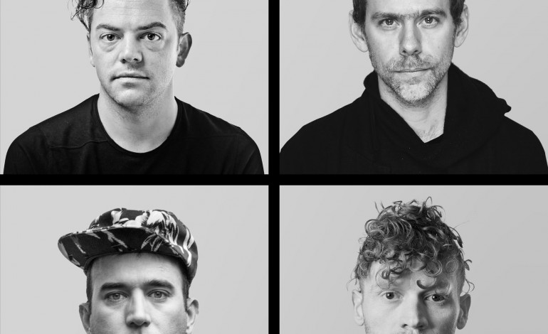 Sufjan Stevens, Bryce Dessner, and Nico Muhly release Collaborative Album