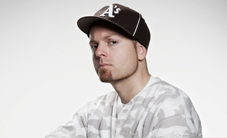 DJ Shadow Releases Surprises Fans With New EP Featuring Nas and Danny Brown