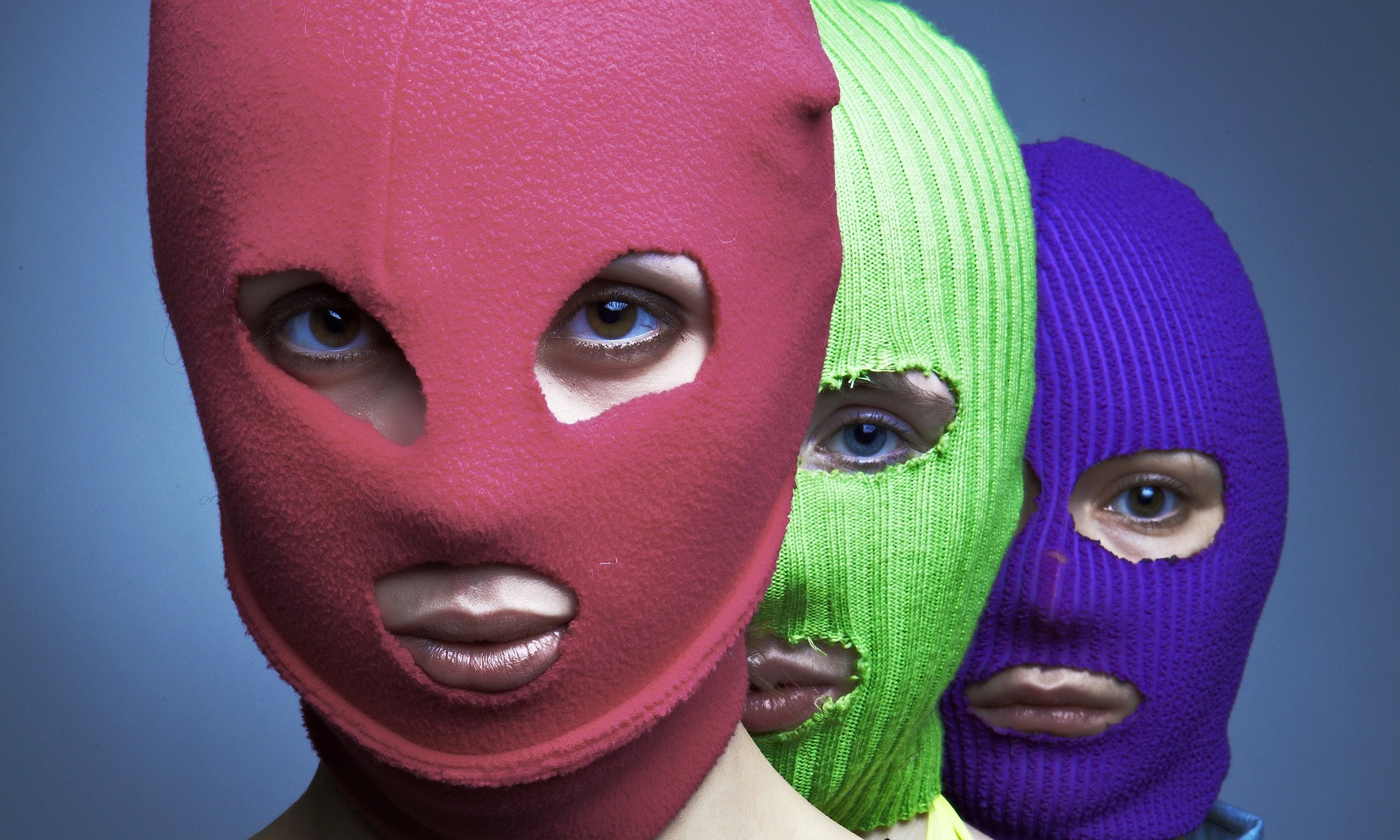 Pussy Riot Announce Kickstarter Collaboration With London-Based Theatre Company