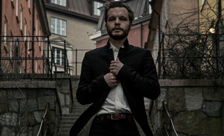 The Tallest Man on Earth Announces New Concert and EP.