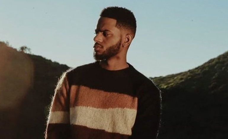 Bryson Tiller Announces Huge European Tour With SZA