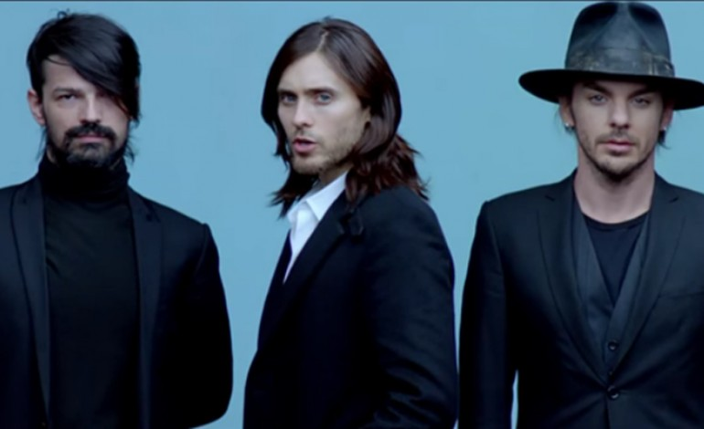Thirty Seconds to Mars Begin to Tease New Music