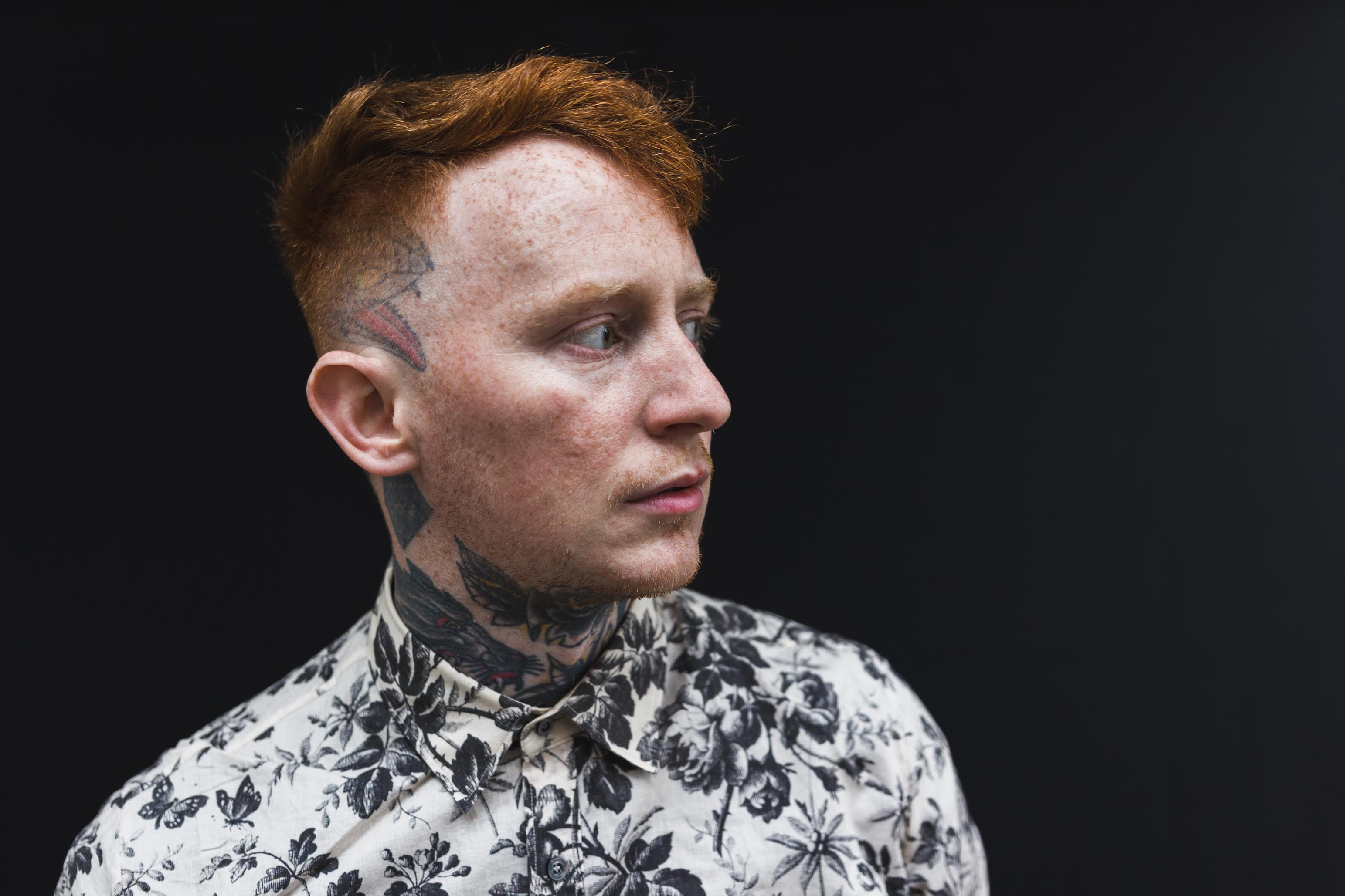 Frank Carter Pulls Out of European Tour Dates Due to Mental Health Issues