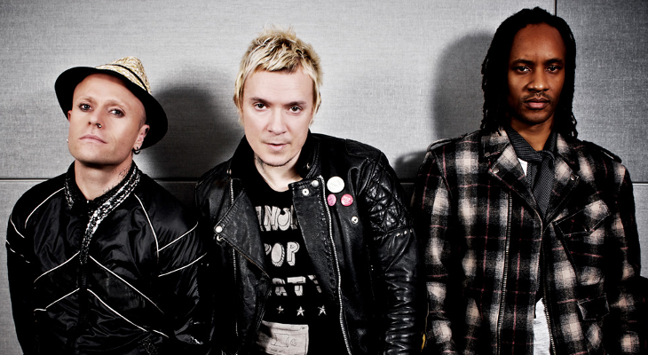 'No Tourists': The Prodigy Announce Album And Release New Single