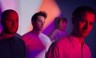 Wild Beasts Announce Farewell Tour and EP