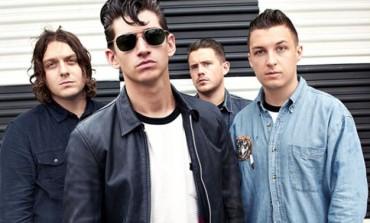 Arctic Monkeys Play Last Show Until New Album