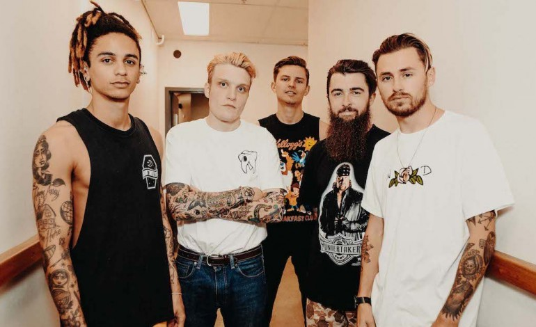 Neck Deep Release Statement After Fight with Venue Security