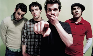 Brand New Cancels UK Tour after Jesse Lacey Sexual Assault Allegations
