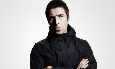 Liam Gallagher Storms UK Chart with Solo Album As You Were.