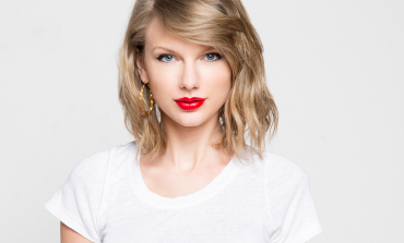 Taylor Swift Announces UK and Ireland Tour Dates