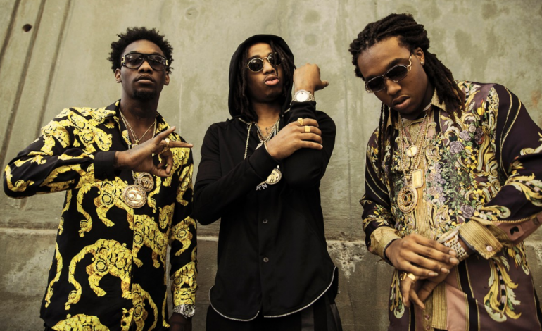 Migos' New Album 'Culture 2′ Revealed For January 2018 Release