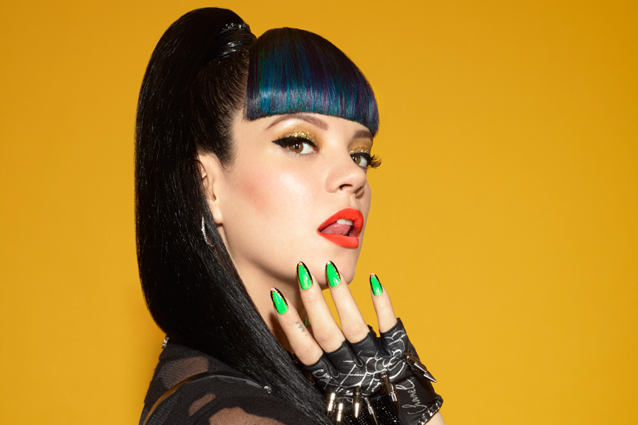 Lily Allen Announces New Album 'No Shame' With Accompanying UK Tour