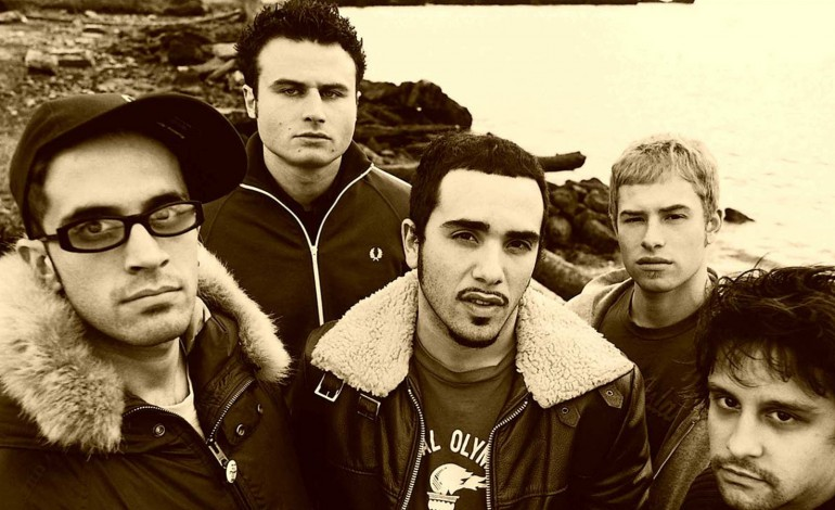Glassjaw Release New Track 'Shira' Ahead of First Album for 15 Years