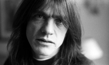 AC/DC Guitarist Malcolm Young Dies Age 64
