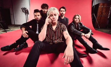 Nothing But Thieves Announce New EP 'What Did You Think When You Made Me This Way?', Share Track