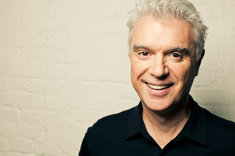 David Byrne Announces Extensive UK and Ireland Tour
