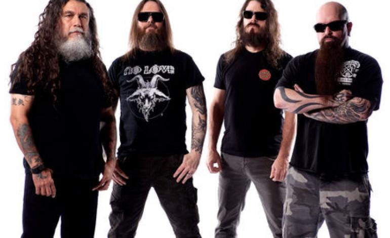Slayer Announce Final World Tour