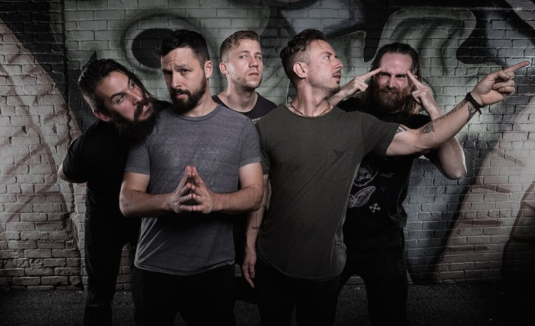 The Dillinger Escape Plan Have Played Their Last Ever Gigs
