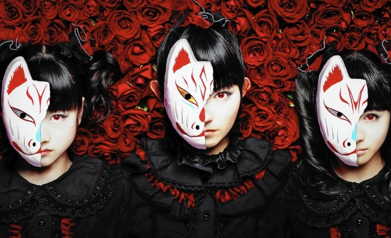 Babymetal Pay Tribute After Guitarist Mikio Fujioka Dies Aged 36
