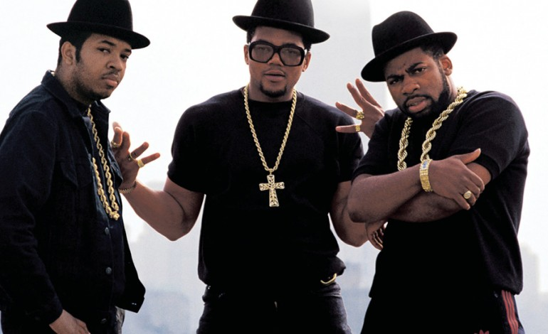 Run-DMC Announce Special One-Off London Show For July