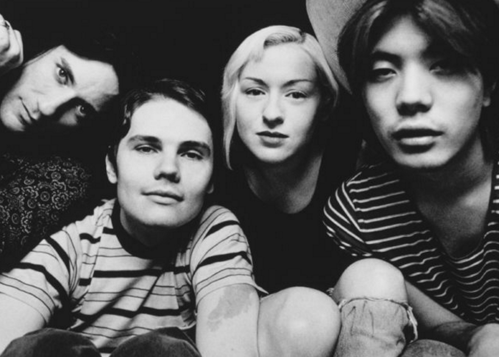 Billy Corgan Confirms That The Smashing Pumpkins Are in the Studio With Rick Rubin